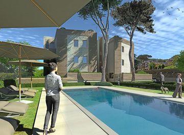 Nuova costruzione in Via dell'Acqua Traversa 180 a Roma (RM)