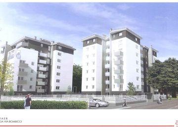 Nuova costruzione in Via Pellegrino Antonio Orlandi a Bologna (BO)