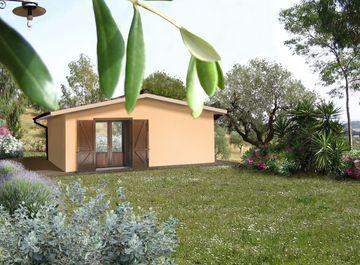 Terreni in vendita a orbetello for Costruire casa prefabbricata su terreno agricolo