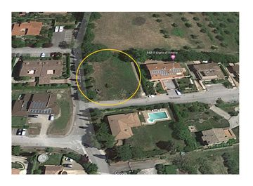 Terreno edificabile in zona San Marco a Perugia su Casa.it