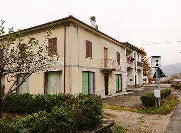 Casa indipendente in zona Ponte Presale a Sestino su Casa.it
