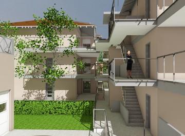 Nuova costruzione in Corso Pavia 64 a Vigevano (PV)