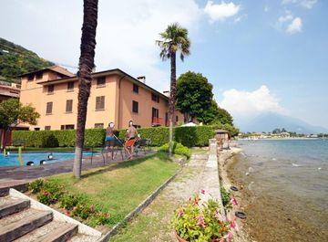 Appartamento in lago a Domaso su Casa.it