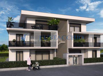 Nuova costruzione a Dalmine (BG)