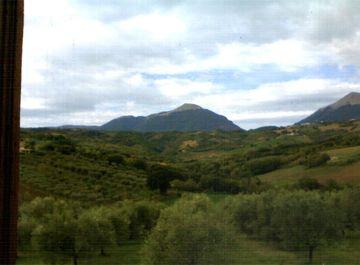 Terreno in zona Molviano a Campli su Casa.it