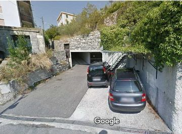 Garage/Box auto in via Missolungi 12C a Genova su Casa.it