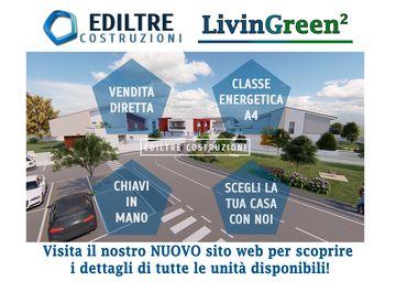 Nuova costruzione in Vicolo Boito a Albignasego (PD)