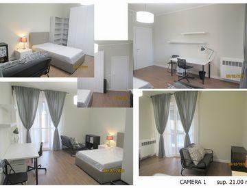 Stanza In Affitto In Via Bartolomeo Spani 14 A Reggio Emilia 22mq Casa It