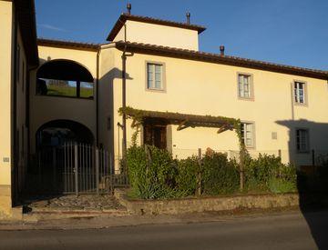 Appartamento in Vendita in zona Oltrarno a San Giovanni ...