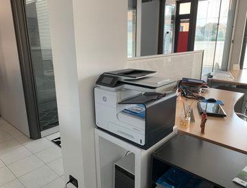 Ufficio in Affitto in Via Pertile 20 a Thiene - 130mq ...
