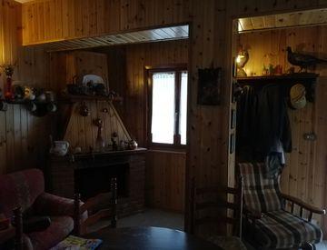 Casa Indipendente In Vendita In Localita Piani Di Praglia 1 A Ceranesi 100mq Casa It