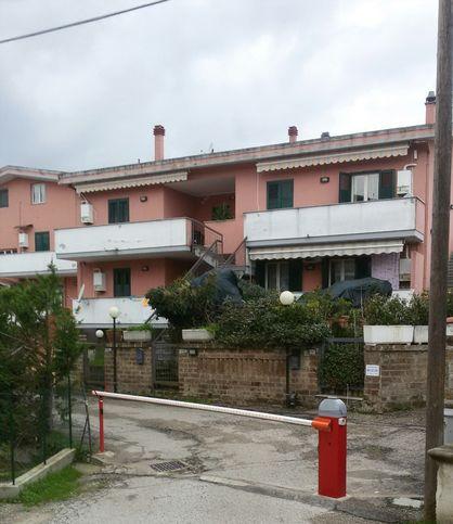 Villetta a schiera in vendita Via nenni, San Giovanni Teatino