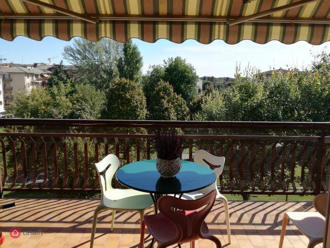 Appartamento in vendita a san martino buon albergo via for Affitto san martino buon albergo arredato