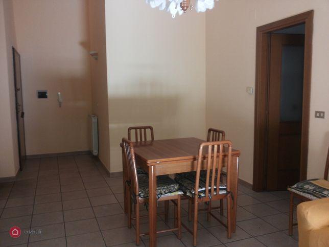Appartamento in vendita Via Madonna delle Grazie 23, Castel di Sangro