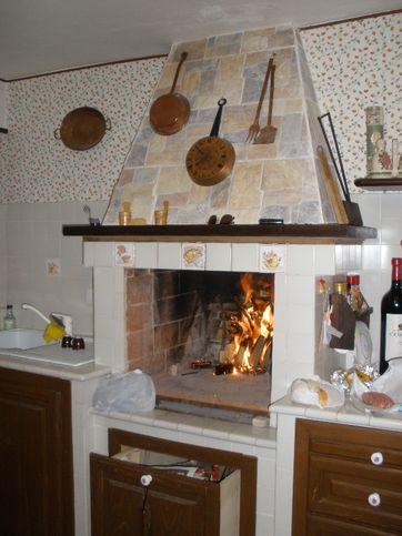 Appartamento in vendita via s.lucia 24, Capistrello