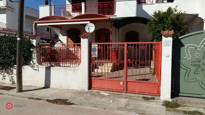 Appartamento in vendita Manfredonia
