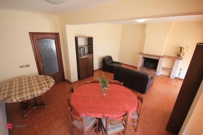 Appartamento in vendita Via GB Tiepolo 1, Avezzano