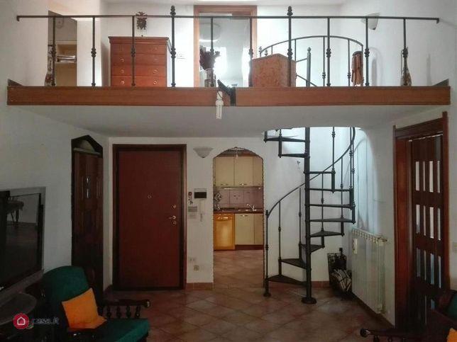 Appartamento in vendita Via Roma 98, Tagliacozzo