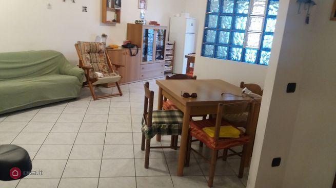 Appartamento in vendita Santa Caterina dello Ionio