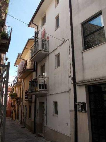 Terratetto/terracielo in vendita Orsogna