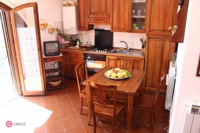 Appartamento in vendita via sicinito 2, Rocca di Cambio