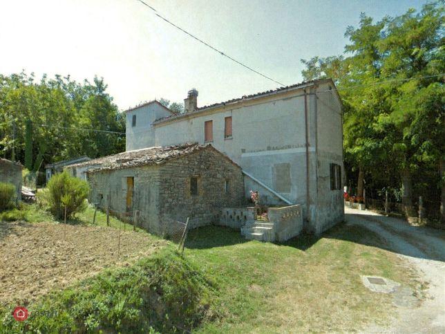 Appartamento in vendita C.da Campo delle Piane, Montebello di Bertona