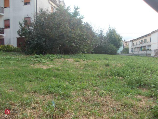 Terreno edificabile in vendita Via M. Salvini, Orsogna