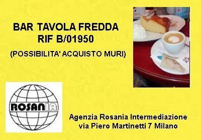 Bar in vendita Novara