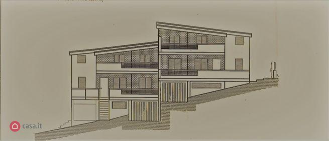 Terreno edificabile in vendita Via Valle Ferzetti, Pescara