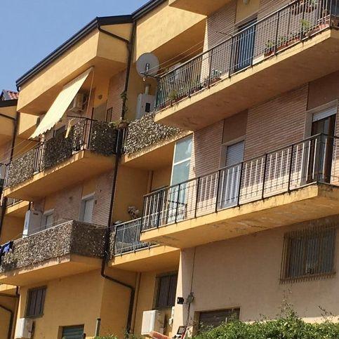 Appartamento in vendita Catanzaro