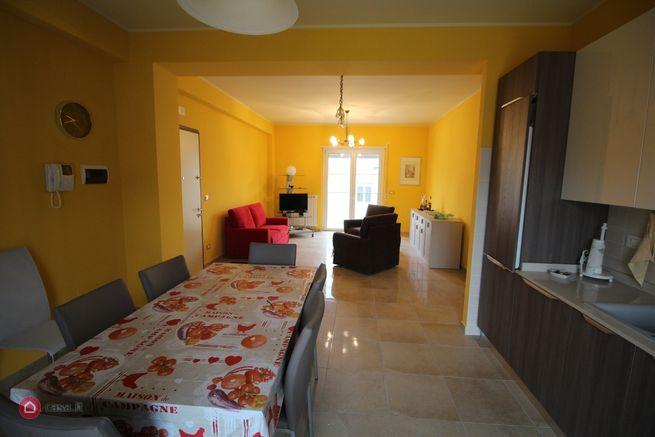 Appartamento in vendita Via Cardinale Mazzarino 72, L'Aquila