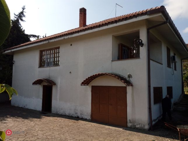 Casa indipendente in vendita Montemiletto