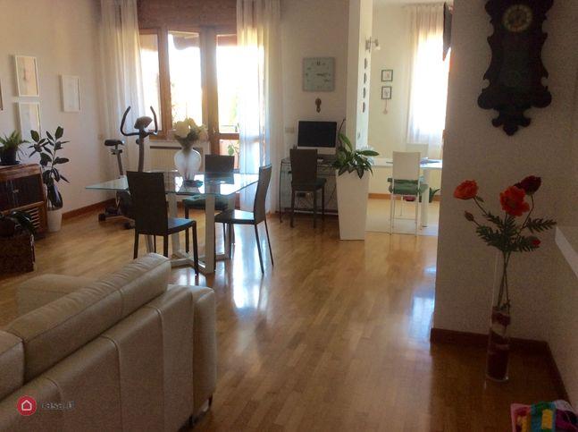 Appartamento in vendita Manzano