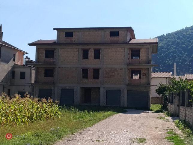Appartamento in vendita via polveriera snc, Capistrello