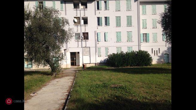 Appartamento in vendita Via Ravenna 2, Pisticci