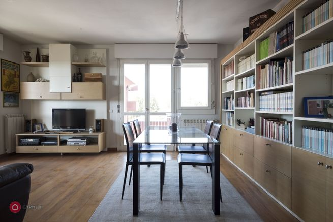 Appartamento in vendita , Pistoia