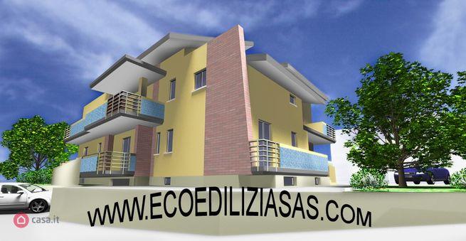 Appartamento in vendita strada delle Fornaci 25, Pescara