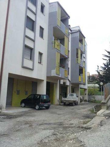 Appartamento in vendita Via Aldo Moro 30/B, Bovino