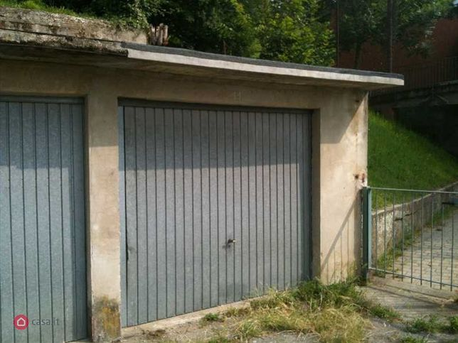 Garage/Box auto in vendita via C. Bellia snc, Pettinengo