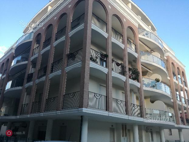 Appartamento in vendita Via Gran Sasso 1, Ortona