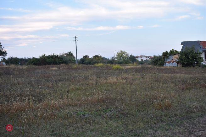 Terreno edificabile in vendita Canosa Sannita