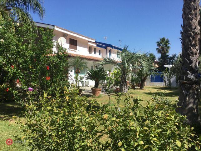 Villa in vendita Viale Cassiodoro 11, Borgia