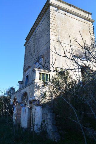 Rustico/casale in vendita Contrada Agna, Matera