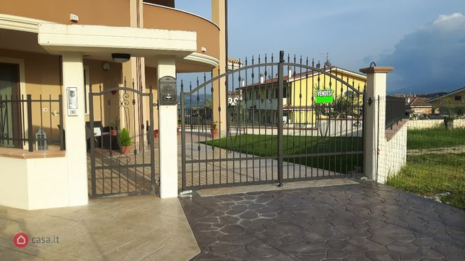Appartamento in vendita Via gran sasso 25, Rosciano