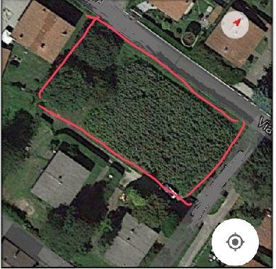 Terreno edificabile in vendita Monvalle