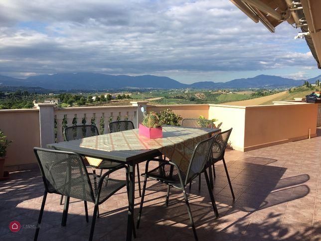Appartamento in vendita Via Perugia 13, Pianella