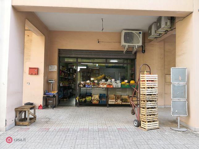 Negozio in vendita via anita garibaldi 69, Reggio Calabria