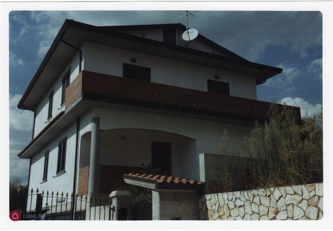 Villa in vendita via san pietro 16A, Santo Stefano del Sole