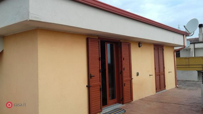 Attico in vendita Via Guido Rossa 1, Sant'Andrea Apostolo dello Ionio