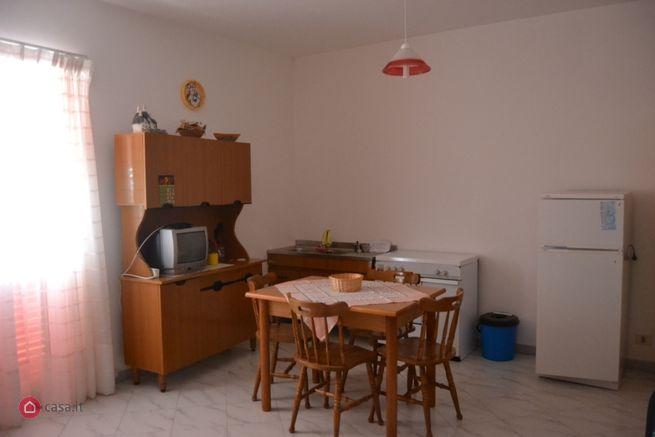 Casa indipendente in affitto Pisciotta